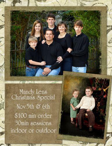 Christmas Special2010